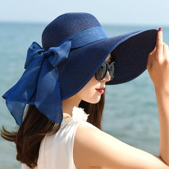 Ladies' Beautiful/Lovely/Fashion Cotton Beach/Sun Hats (196164393)