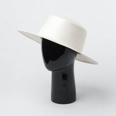 Pareja ' Llamativo/Caliente Ratán paja Sombrero de paja/Sombrero de Panamá/Derby Kentucky Sombreros