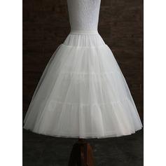 Tulle/Taffeta Petticoat