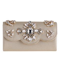 Elegant/Pretty/Attractive PU Clutches/Evening Bags