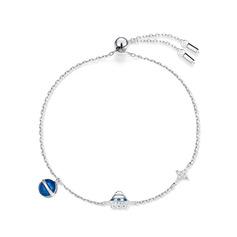 Anti-oxidation Link & Chain Charm Bracelets Bolo Bracelets -