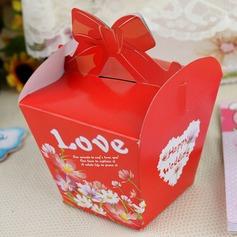"""""""Liebe"""" Quader Geschenkboxen"""