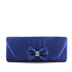 Pretty Satin Clutches (012071154)