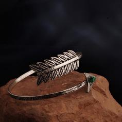 Enestående Legering Ladies ' Mode Armbånd (137091576)