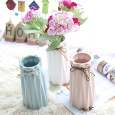 Forme libre Céramique Vases (vendu en une seule pièce) -
