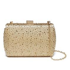 Elegant Silke Totes väskor