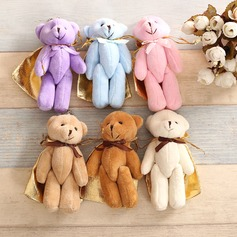 Bear shaped Favor Bags