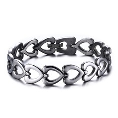 Chic Stainless Steel Ladies' Fashion Bracelets