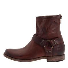 Vrouwen Kunstleer Flat Heel Flats Laarzen Enkel Laarzen met Gesp schoenen