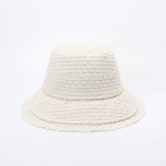 Ladies' Gorgeous/Fashion Cotton Floppy Hat