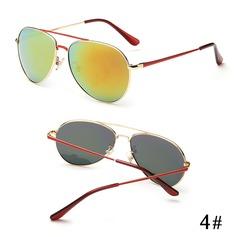 UV400/Polarizada Elegante Aviador Gafas de sol (201083357)