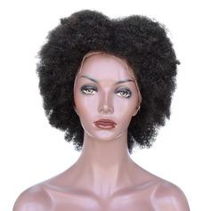 4A Mänskligt hår