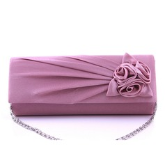 Elegant Polyester Clutches (012200296)