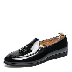 Hommes Similicuir Mocassins gland Décontractée Chaussures habillées Mocassins pour hommes