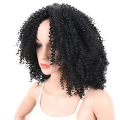 Kinky Curly Synthétique Perruques synthétiques 340g