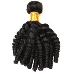5A Non remy En vrac les cheveux humains Tissage en cheveux humains (Vendu en une seule pièce) 100 g