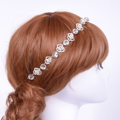 Glamourous Alloy Headbands