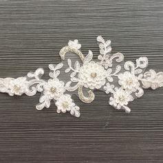 Elegant/Smukke bryllup Strømpebånd