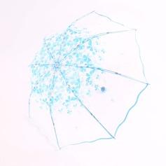 Pearl lys Bryllup Paraplye