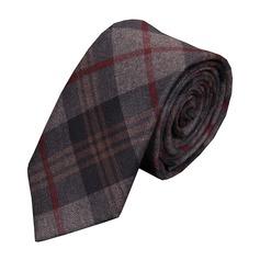 Gitter Wollen Krawatte