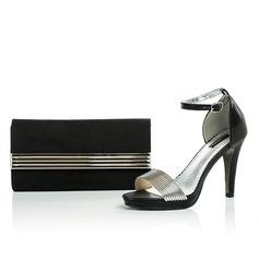 Maravilloso Composites Zapatos y bolsos a juego