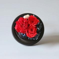 Hermoso Dulce Flores de seda Flores artificiales