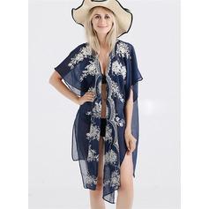 attraktiv/mode Beach Poncho