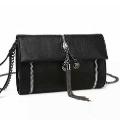 Gorgeous/Charming PU Clutches/Evening Bags