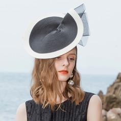 Damen Schöne/Glamourös/Hohe Qualität Polyester Kopfschmuck
