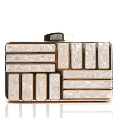 Elegant Acrylic Clutches/Fashion Handbags