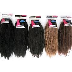 Twist Flätor syntetiska hår flätor 30 strängar per förpackning 120g
