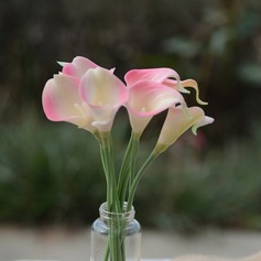 Lindo PVC Decoraciones/Flores en la Mesa de Boda