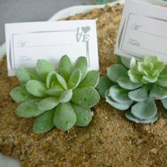 Flora Design PU Place Card Holders (Sold in a single piece)