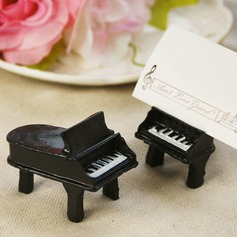 Piano Place Card Holder (Sold in a single piece)