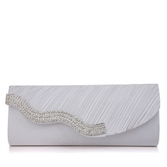 Gorgeous Silk Clutches (012048453)