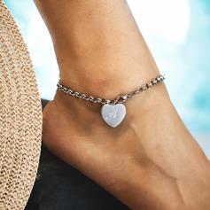 Unique Alliage Femmes Bracelets de mode