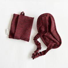 Traditionnel / Classique simple élégante Coton Lit et bain (Lot de 2)