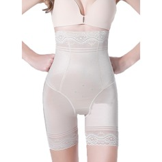 Women Classic/Elegant Chinlon/Nylon Breathability/Butt Lift High Waist Shorts Shapewear