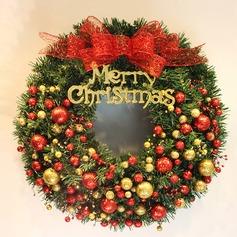 """""""Tiempo Feliz"""" Diseño de Navidad Resina"""