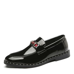 Men's Leatherette Horsebit Loafer Casual Men's Loafers (260171589)