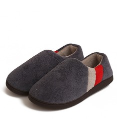 Men's Fabric Casual Men's Slippers (263172389)