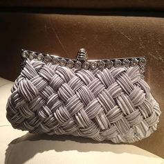 Anhänger Kristall / Strass Handtaschen/Wristlet Taschen/Mode-Hand (012103353)