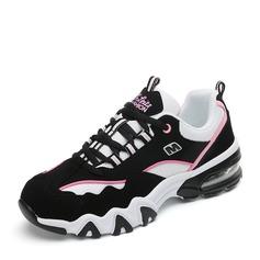 Vrouwen imitatieleer met Vastrijgen Sneakers & Sportschoenen