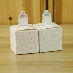 Cubic papper Favör Boxas