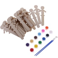 Lovely Wooden Creative Gifts