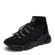 Women's mesh With Lace-up Sneakers (247148165)