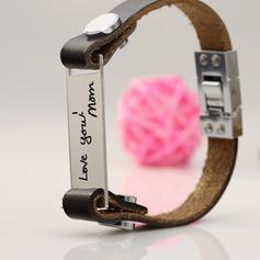 Personlig Damene ' Utsøkt S925 Silver Graverte armbånd Armbånd Venner/Brudepike/Blomsterpike