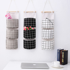 Casual Classic Cotton Storage Bag