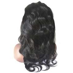 360 Frontal 5A Body Human Hair Closure (Sold in a single piece)