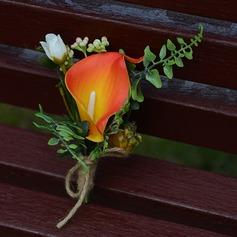 Kunststoff Knopflochblume (Sold in a single piece) -